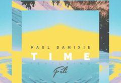 Paul Damixie poate fi vazut si ascultat in playlist-urile MTV Dance UK si Kiss FM UK cu piesa Time