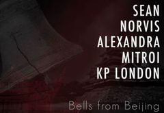 Alexandra Mitroi & Kp London au lansat un single cu Sean Norvis