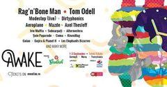 AWAKE Festival a anuntat line-up-ul complet