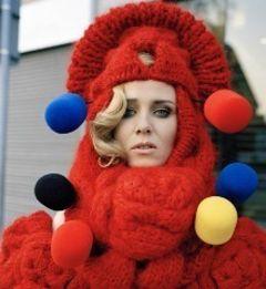 Roisin Murphy: Lady GaGa e o imitatie ieftina