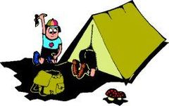 Iti place cu cortul?