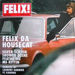 Felix da Housecat - Silver Screen (Original Mix)