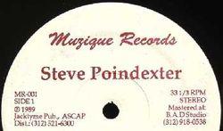 Steve Poindexter - Computer Madness