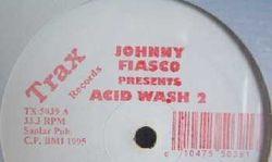 Johnny Fiasco - Here I Cum