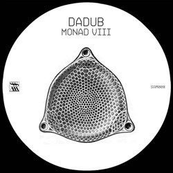 Dadub - Biopoesis [Monad VIII - Stroboscopic Artefacts]