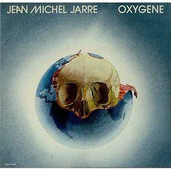 Jean Michel Jarre - Oxygene [Polydor]
