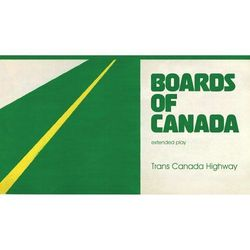 Boards of Canada - Dayvan Cowboy [Trans Canada Highway - Warp]