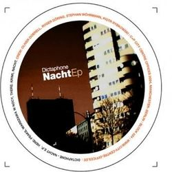 Dictaphone  Nacht [Nacht - City Centre Offices]