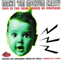 Various Artists - Make 'Em Mokum Crazy