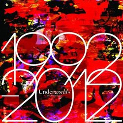 Underworld - Anthology, 1992-2002
