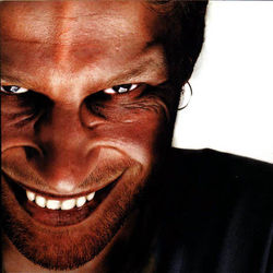 Aphex Twin - The Richard D. James Album