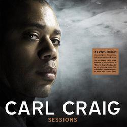 Carl Craig - Sessions