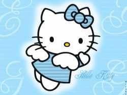 Accesorii Hello Kitty