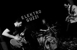Elektro Guzzi