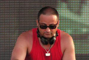 DJ Professor