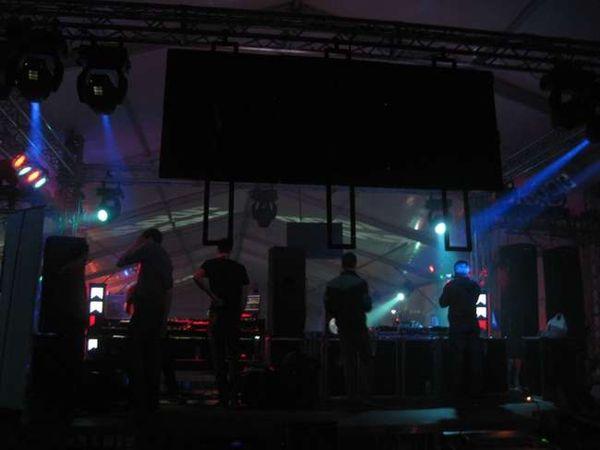 Delahoya Festival 2011 - Ziua 1