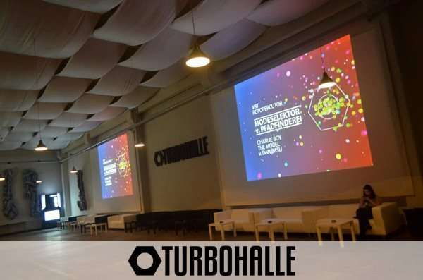 Turbohalle Opening Party