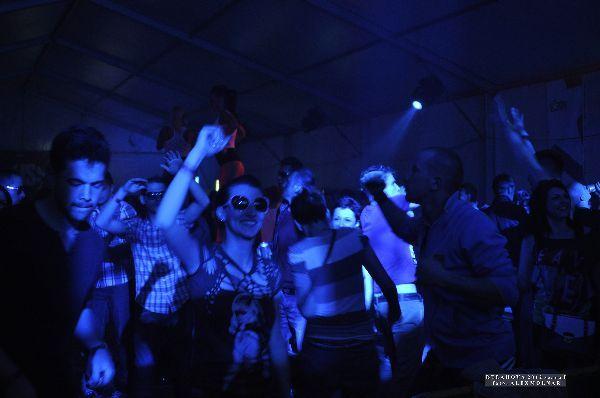 Poze Delahoya Festival 2012 - Ziua 1