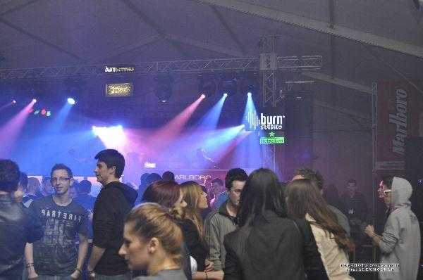 Poze Delahoya 2012 Festival