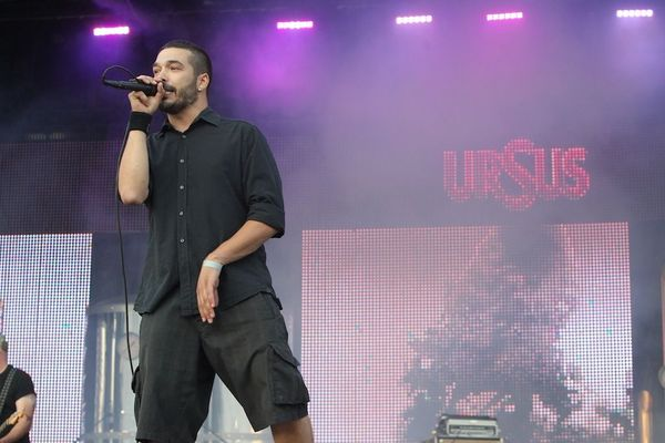 Poze Ursus Evolution 2012