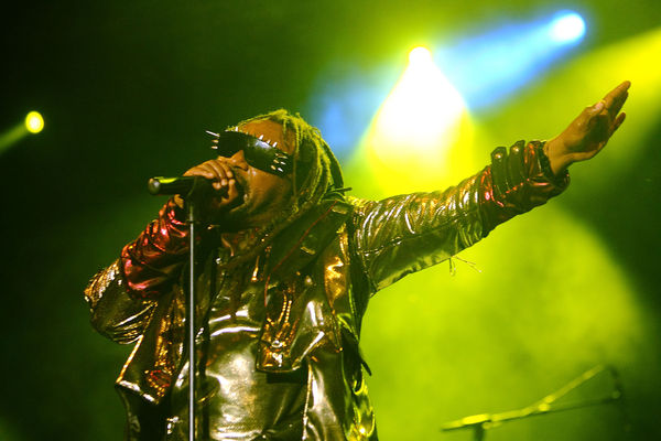 Poze Skindred la Bestfest 2012