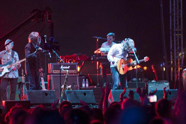 Peninsula Festival 2012