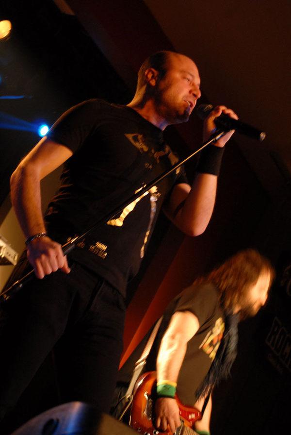 Poze concert Bere Gratis in Hard Rock Cafe