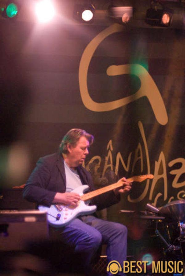 Garana Jazz Festival 2009