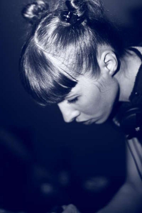 Miss DJ Mara